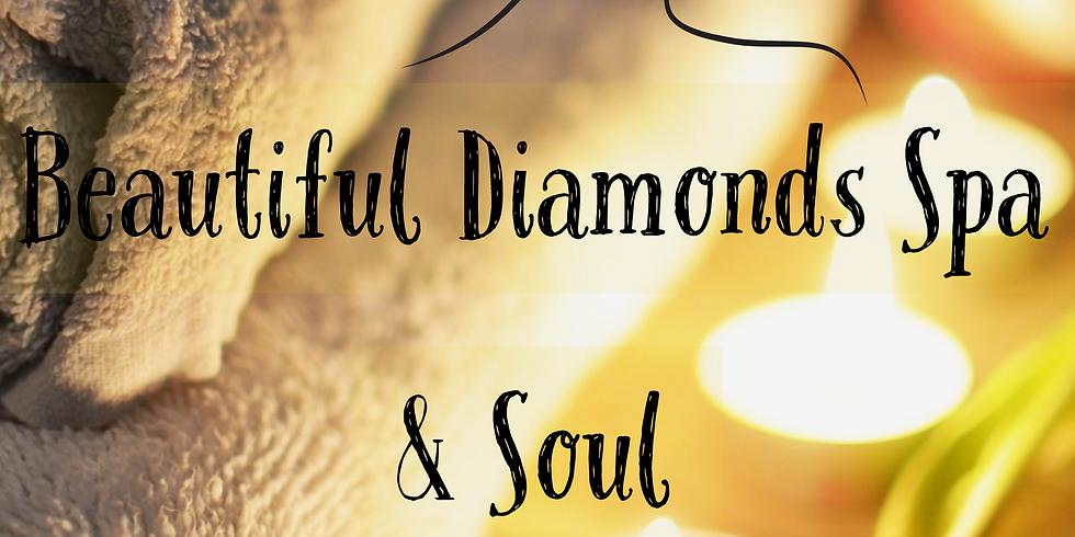 Beautiful Diamonds Spa & Soul