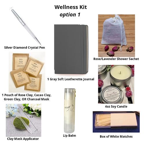 Wellness Kit Option 1