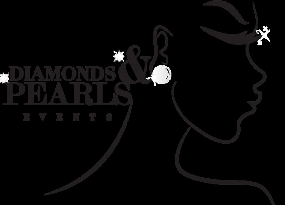 Diamond and Pearls Logo
