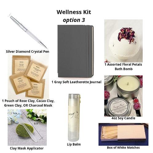 Wellness Kit Option 3