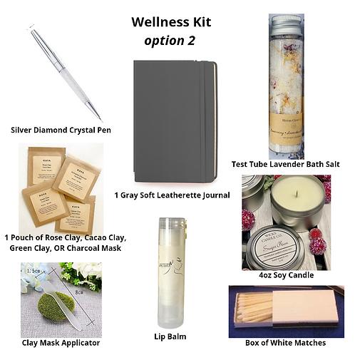 Wellness Kit Option 2