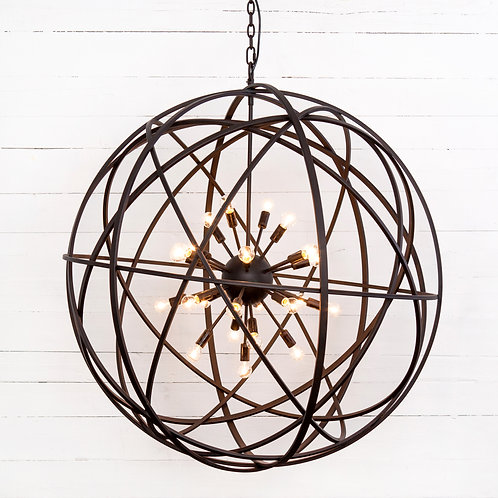 Tenny Large Chandelier