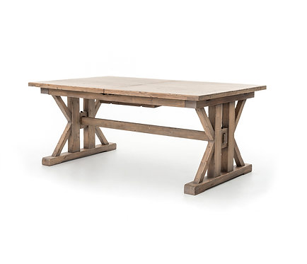 Tuscan Extension Table