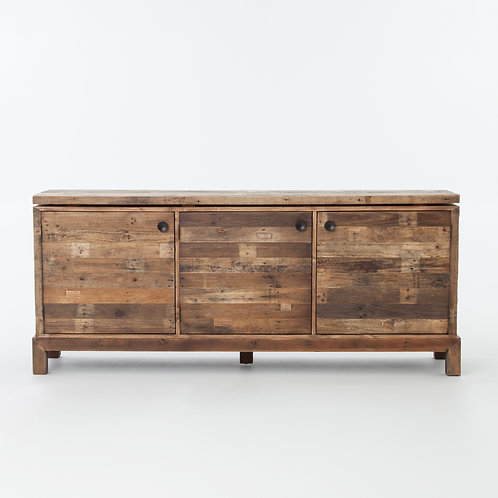 Carrie Sideboard - Caramel
