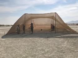 2017 Camp Setup