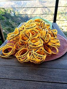 Rootpile Bracelets