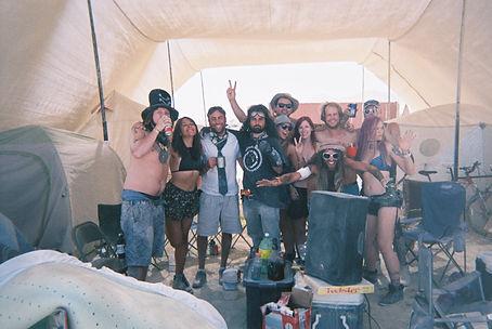 Rootpile Campers