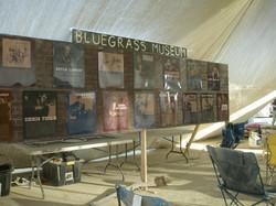 Bluegrass Music Museum 2018