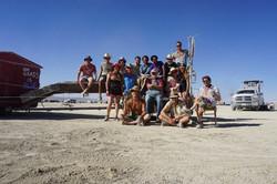 Rootpile Group 2015
