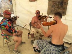 Fiddle Lesson 2016