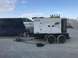 2017 Generator