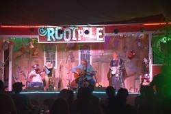 Black Rock Bluegrass 2017