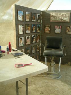 Floyd's Barber Shop 2018