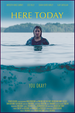 Here Today  - Movie Poster.png