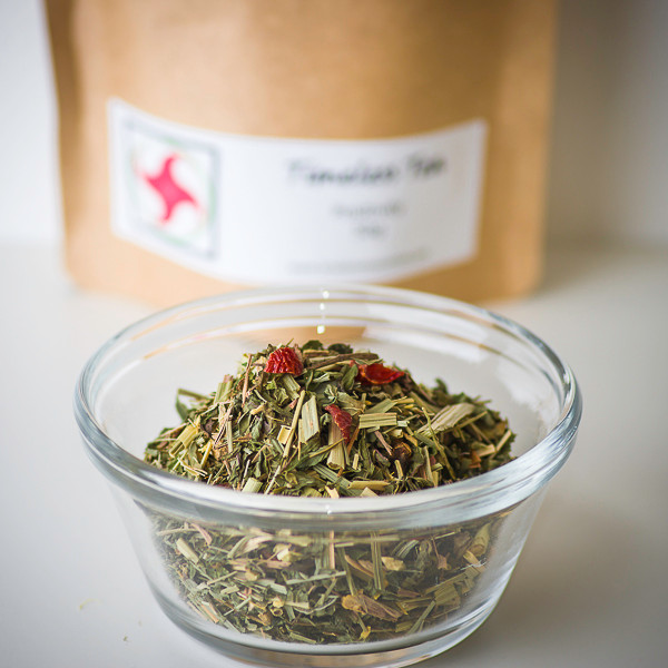 Positivity Brew- a herbal creation