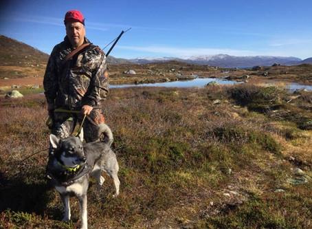 For første gang på årevis kan Paul Geirmund glede seg til jakta uten smerter