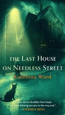 THE LAST HOUSE ON NEEDLESS STREET by WARD, CATRIONA 1 2 3 4