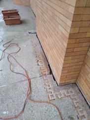 Floor of Porch 2