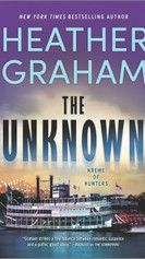 The unknown by Graham, Heather