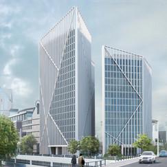 Офисный комплекс