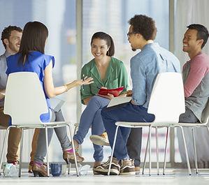 PTA Parents Group Meeting