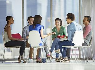 Встреча группы
