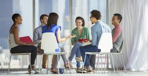 Certifícate como Facilitador(a) de Mastermind Groups.