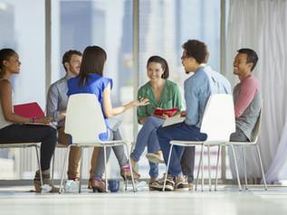 Aulas Particulares de Inglês em Pequeno Grupo para Alunos Iniciantes