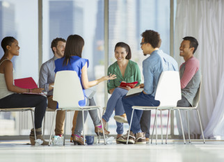 What Is So Special AboutSupport Groups?