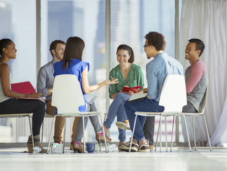 Creating Safe Spaces for Your Employees