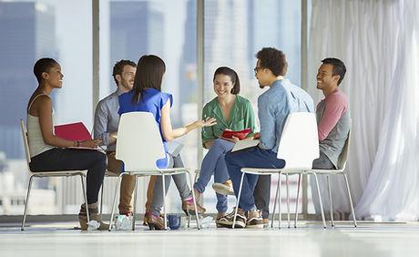 Focus Groups Administration