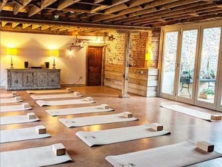 Norfolk Yoga Retreat 9-11 August 2019