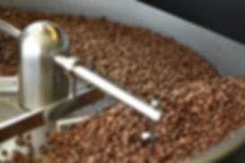 自家焙煎ドリップコーヒー
