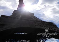 Eiffel Tower, Paris, FR