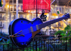 Opryland Hotel, Nashville, TN