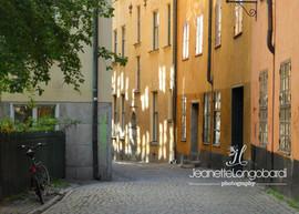 Old Stockholm, SE