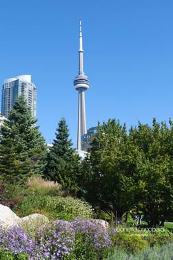 CN Tower, Toronto, CA