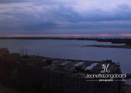 Toronto Waterfront Sunrise