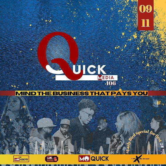 Quick Media 106