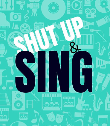 Shut Up & Sing