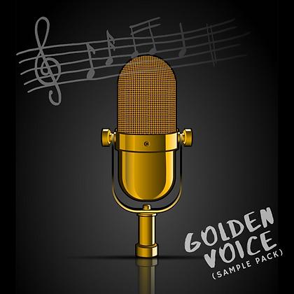 Golden VoiceSample Pack