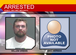 Two Vincennes Men Arrested for Impaired Driving
