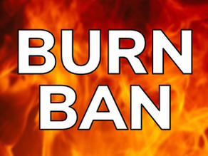 Knox County Burn Ban Extended