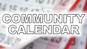 WAKC We Are Knox County Community Calendar