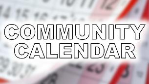 WAKC We Are Knox County Community Calendar