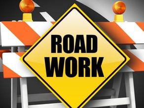 Old Wheatland Road Closure
