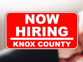 Multiple Knox County Businesses Hiring