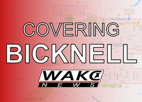 Pipe Replacement Scheduled for SR 159 near Bicknell