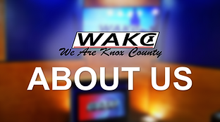 About WAKC We Are Knox County