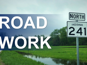 Resurfacing Project Scheduled for State Road 241